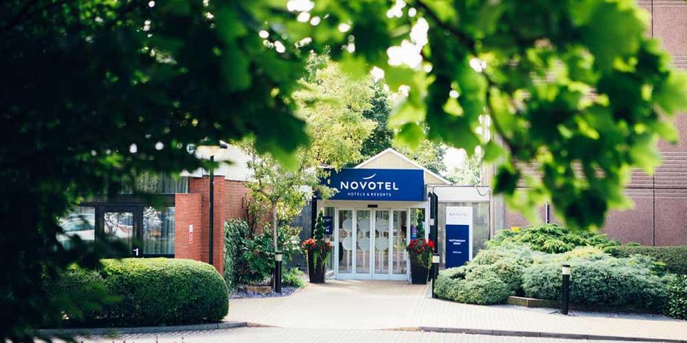 Novotel Nottingham